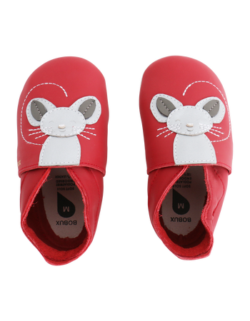1000-063-06_Red Mouse