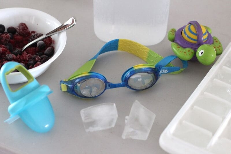 Beat the Heat: 10 Hacks to Handle Hot Weather with Kids [Guest Post]